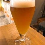ビール工房 - 新宿野村ビール