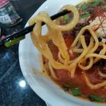 89157755 - エッジの効いた太麺は200g