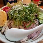 89159357 - [限定]冷やし肉野菜マゼソバ(880円)
