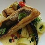 89159592 - 魚料理