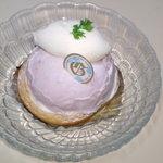 ルアール - レアチーズ 240円
