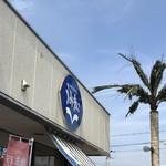 sandwich cafe うみねこ - 旧R250、浜国の別府交差点南東角にある、サンドイッチカフェです(2018.7.13)