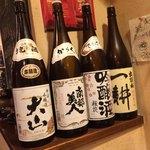 ゆむゆむ - ゆむゆむ日本酒