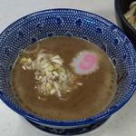 仁龍 - 濃厚豚骨魚介つけ麺
