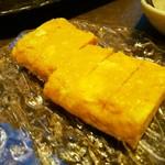 Hokkaido 和食七輪 ひやまる - 旨だしまき