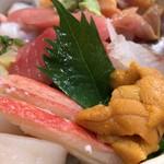 89165343 - 海鮮丼