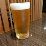 89166535 - 生ビールはハートランド