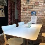 山形の店 山形田舎洋食堂 Tavola - 店内イメージ