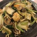 中国料理かすが -