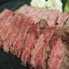 おり座 - 料理写真:秋田黒毛和牛のグリル焼き