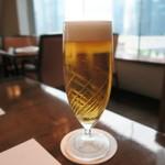 大志満 椿壽 - 30年7月 生ビール