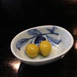 Yamamba - うずらのカレー煮