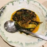 中國料理 克弥屋 - 麻婆茄子 いや、めっちゃ美味しいから!!