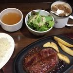 熟成肉バル 神保町style -