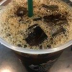 スターバックス・コーヒー  - アイスコーヒー(*´ω`*)カティカティブレンド