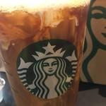 スターバックス・コーヒー  - アイスコーヒー(*´ω`*)カティカティブレンド milk