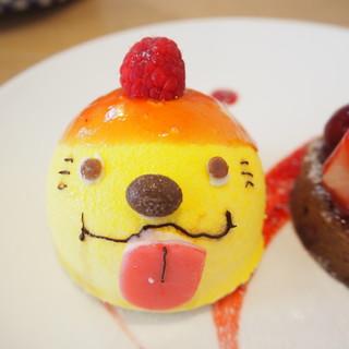 お菓子工房 伸 - 料理写真:うまべぇ~