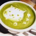 お野菜カフェ8 -