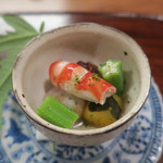 Naruya - 30年7月 芋蛸南京