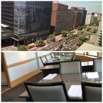 千羽鶴 - 14階からの眺めと内観