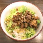 松壱家 - 肉飯