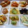 アルション ラ・メゾン - 料理写真:ビュッフェ料理
