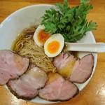 極汁美麺 umami - 醤油ら~めん特製♪