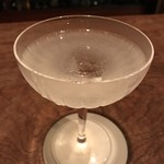 Bar Oscar - ギムレット