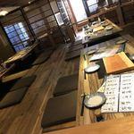 魚河岸酒場 FUKU浜金 - お店の内観です 個室もありますd(ゝω・´○)