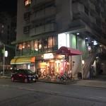 トリヒデ泉 - 外観(この建物の2階)