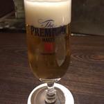 酒趣 - プレモル