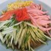 千成飯店 - 料理写真:冷やし中華