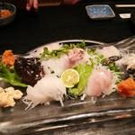 日本料理 寿海 - 料理写真: