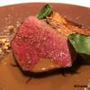 カーサ・デル・チーボ - 料理写真:猪肉の内モモ肉のアッロースト