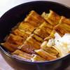 懐石料理 他人吉 - 料理写真:穴子飯