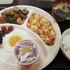 津山セントラルホテル タウンハウス - 料理写真: