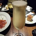 22 - シャンパン