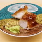 鮨木場谷 - 蛸
