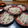 しなの庵 - 料理写真: