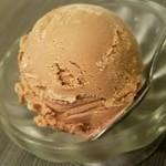 あがり屋 - 「アイスクリーム」