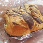 キャッスル - チョコレートデニッシュ