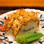89196606 - 鱧寿司