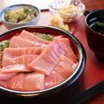 新鮮組 - 料理写真: