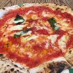 ピッツェリア&トラットリア マーノエマーノ -