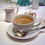 ル・ビストロ クー ドポール - +200円コーヒー
