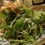 円居 - だしサラダ