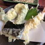 三佳 - 天ぷら