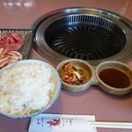 焼肉花よし - 料理写真: