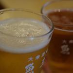 89203506 - 瓶ビールで乾杯♪