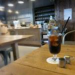 89203703 - ブレンドアイスコーヒー(500円)